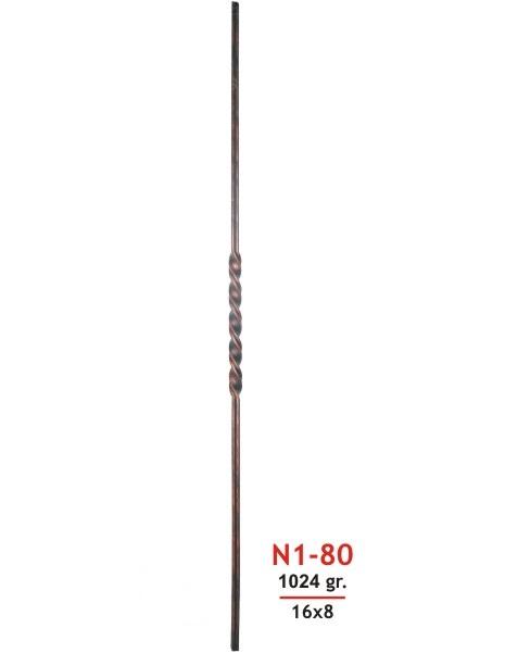 N1 - 80