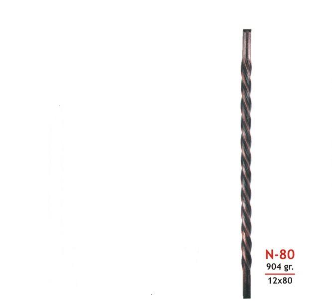 N - 80