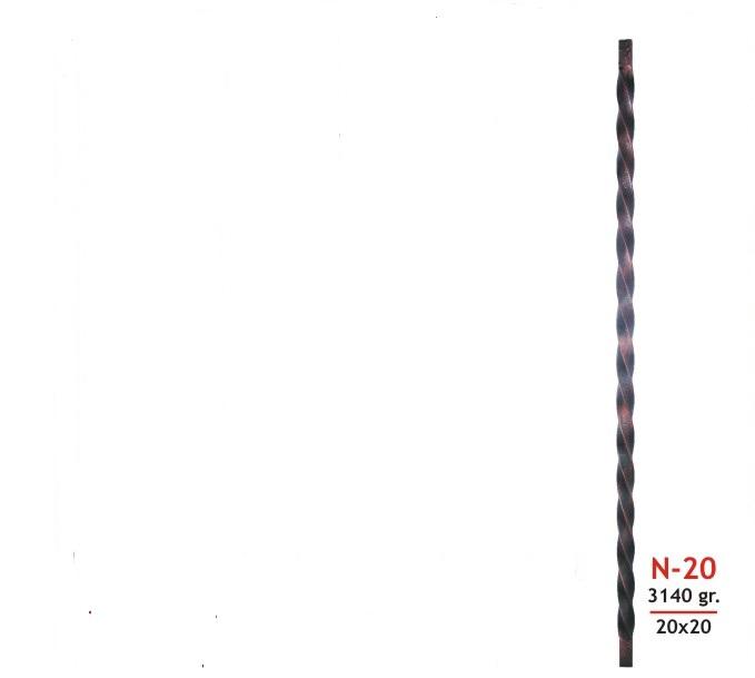 N - 20