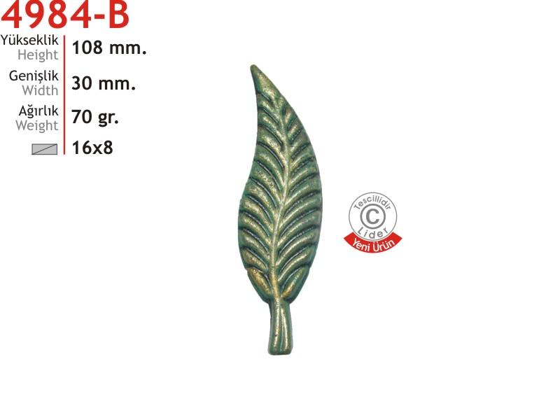 4984-B